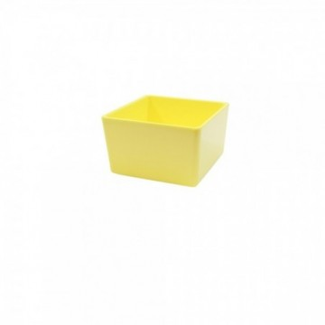 RECIPIENTE 12x12x7.6 cm