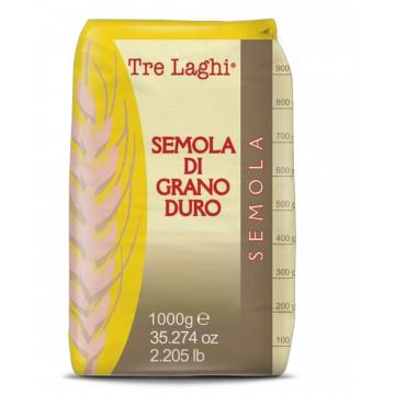 SEMOLA GRANO DURO 1 KG